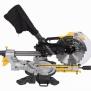POWX075730S - Pokosová pila s potahem 2.100W / 254mm