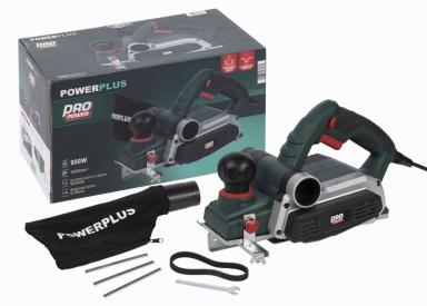 POWP6010 - Hoblík 900W
