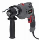 POWE10030 - Elektrická vrtačka s příklepem 720 W
