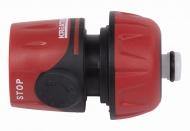 """KRTGR6004 - Rychlospojka na hadice 3/4"""" STOP ventil"""