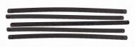 KRT806001 - 5x Pilový plátek na ocel 150mm CARBON S