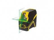 STANLEY FMHT77595-1 FatMax zelený křížový laser
