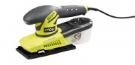 Vibrační bruska Ryobi ESS 200 RS