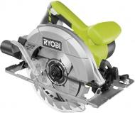 Ryobi RCS1400-G elektrická okružní pila 1400W, kotouč 190mm 20zubů