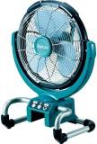 MAKITA Aku ventilátor Li-ion 14,4/18V,bez aku Z DCF300Z