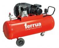 F100/230/3 - Kompresor s olejovou náplní - pomaloběžný