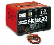 ALPINE 20 - Nabíjecí zdroj
