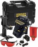 Stanley FatMax 3linkový červený FMHT1-77357