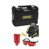 Linkový laser 360° + 2V FatMax STANLEY FMHT1-77416