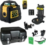Rotační laser FatMax RL HVPW-G zelený FMHT1-77441 STANLEY