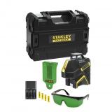 Linkový laser 360° + 2V FatMax STANLEY FMHT1-77443