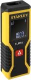 Stanley STHT1-77409 - Měřič vzdálenosti, dálkoměr laserový TLM 50, do 15m