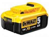 DeWALT DCB184 aku baterie 18V s kapacitou 5Ah