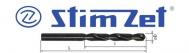 Vrták s válcovou stopkou STIMZET ČSN 221121 - DIN 338 RN