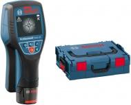 Univerzální detektor Bosch Wallscanner D-tect 120 + L-Boxx