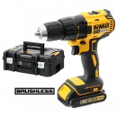 DeWALT DCD777S2T BRUSHLESS
