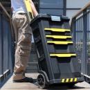 Ideální pojízdný box pro Vaše nářadí!